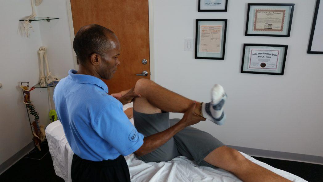 Impact Physical Therapy Miami Beach